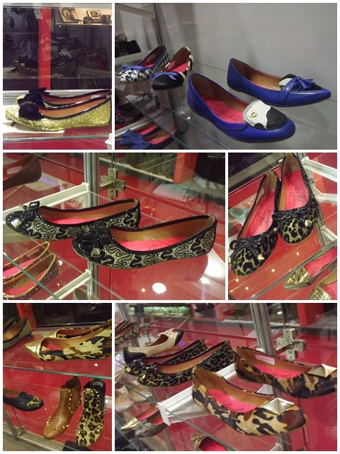 COUROMODA 2014: I Love Flats