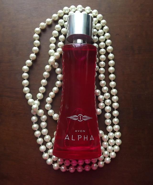 Avon Alpha Her | A Fragrância da Mulher Empoderada e Moderna | Resenha