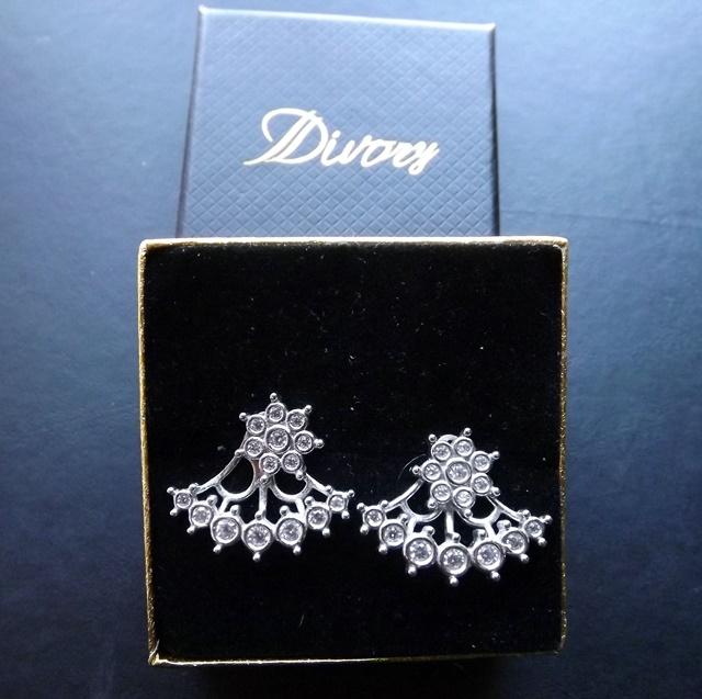 Ear Jacket de Divory – by Divino Metal | Semi Joias