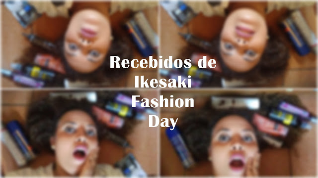 Vídeo de Recebidos do Ikesaki Fashion Day | Saiba como Foi o Evento