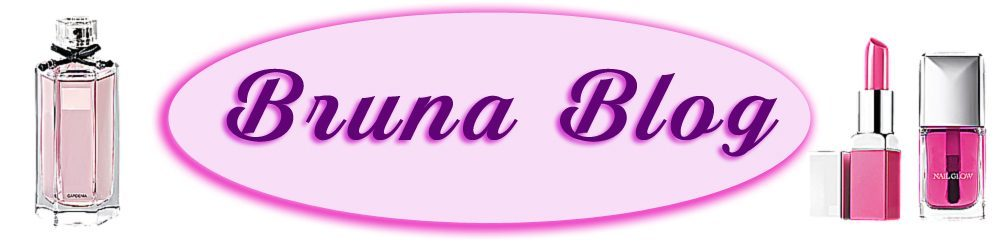 Bruna Blog