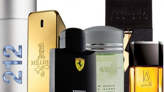 Como Escolher um Perfume Masculino? | Dicas