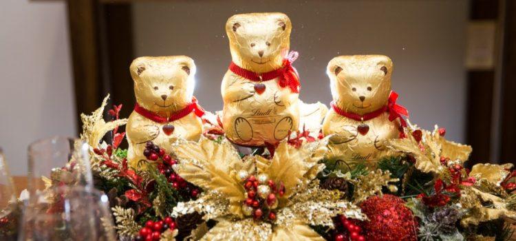 Oito Dicas para Encantar os Convidados na Noite de Natal