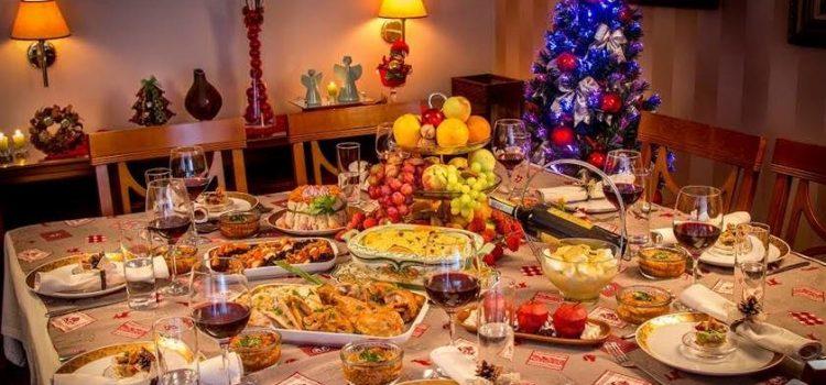 Nutricionista dá Dicas para Comer sem Culpa nas Festas de Fim de Ano