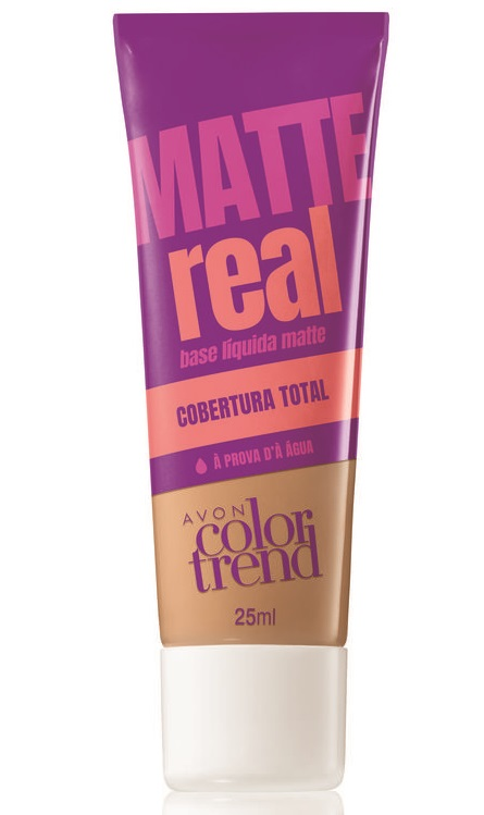 Color-Trend-Matte-Real-Base-Líquida-Matte-Bege-Médio